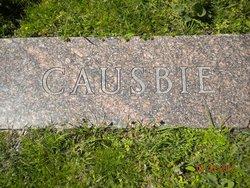 Mildred <I>Allen</I> Causbie