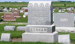 John Jeremiah Bonham