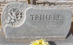Terry Lee Trimble