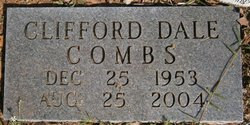 Clifford Dale Combs