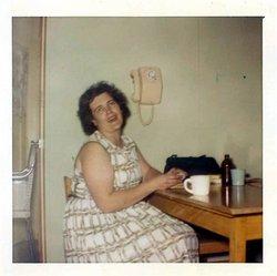 "Margaret Loyla ""Marg"" <I>Lagasse</I> Eden"