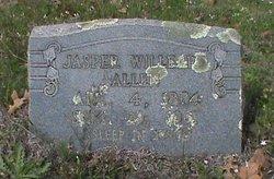 Jasper Willeard Allen
