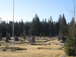 Roberts Harbor Cemetery