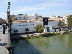 Cementario de Castillo de San Jorge