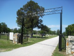 Union Springs Cemetery