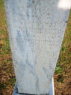 James Monroe Richburg