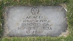 Acacia Garcia