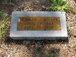 Herman Julius Miller