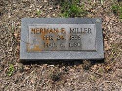 Herman Edward Miller