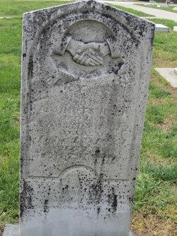 Mary Ann <I>Beckerdite</I> Motsinger