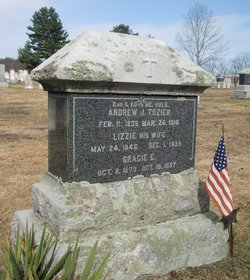 Andrew J. Tozier