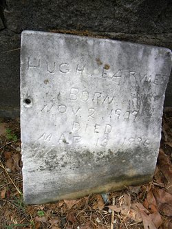 John Hugh Farmer