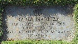 Marta Maritza Cruz