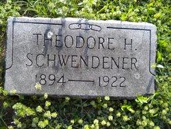Theodore H. Schwendener