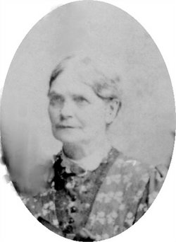 Mary Arville <I>Osborn</I> Cole