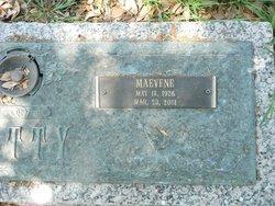 Maevene <I>Baird</I> Petty