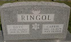 Carrie Ringol
