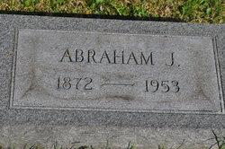 Abraham J. Rosenthal