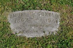 Samuel B Sokoloff
