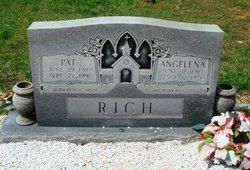 Angelena <I>Andrews</I> Rich