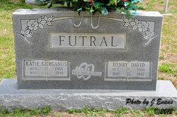 Henry David Futral