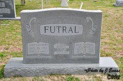 James Elbert Futral