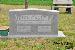 Acoree C <I>Bryan</I> Gurganus