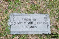 Lacy Paul Gurganus