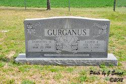Lloyd E Gurganus
