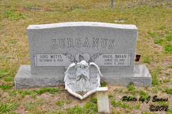 O'Neil Bryan Gurganus