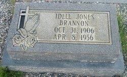 Idell Jones