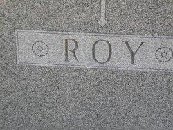 George A Roy