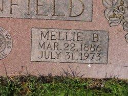 Mellie Rowena <I>Bibby</I> Brownfield