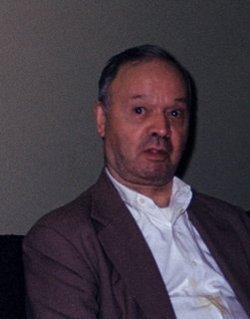Albert Lee Arbogast