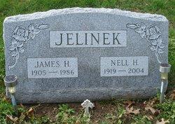"""James Herman """"Topsy"""" Jelinek"""