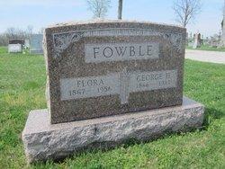 George H Fowble