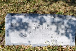 Eli D. Bair