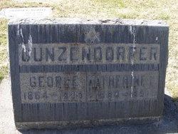 Katherine <I>Shuster</I> Gunzendorfer