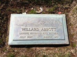 Williard Abbott