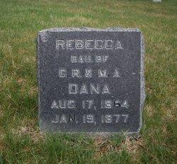 Rebecca Dana