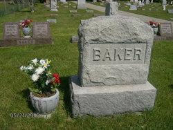 Florence Mae Baker