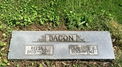Retta <I>Lawson</I> Bacon