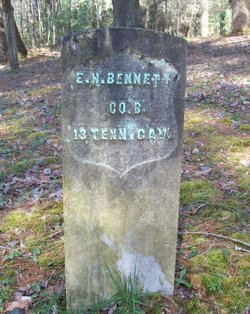 Eli H. Bennett