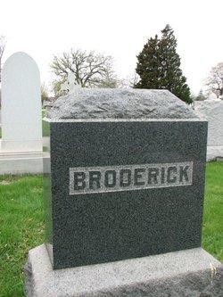 Michael W. Broderick