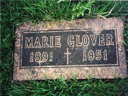 Marie Aloysia <I>Foley</I> Glover