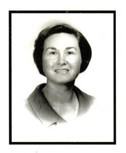 Joanne Irene <I>MacDonald</I> Hawkins