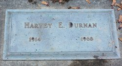 Harvey E. Durnan