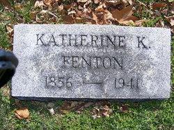 Katherine K. Fenton