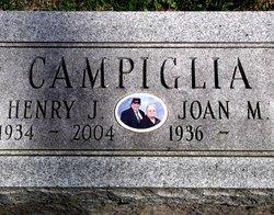 Henry J Campiglia