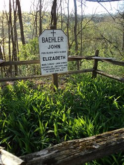 Baehler Cemetery